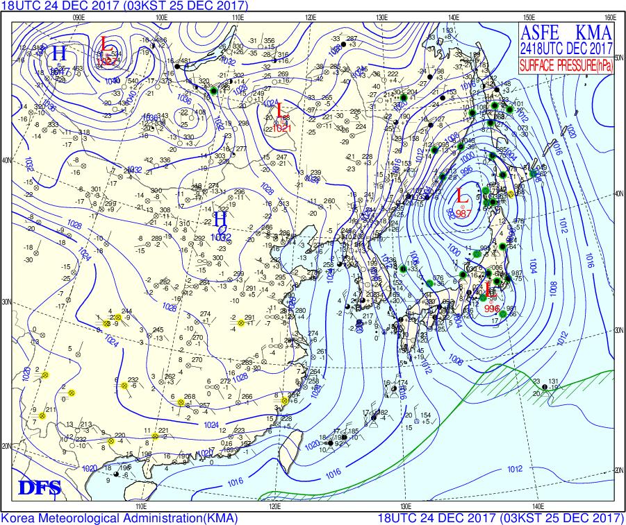 2017-12-24-18z MSLP Japan.png