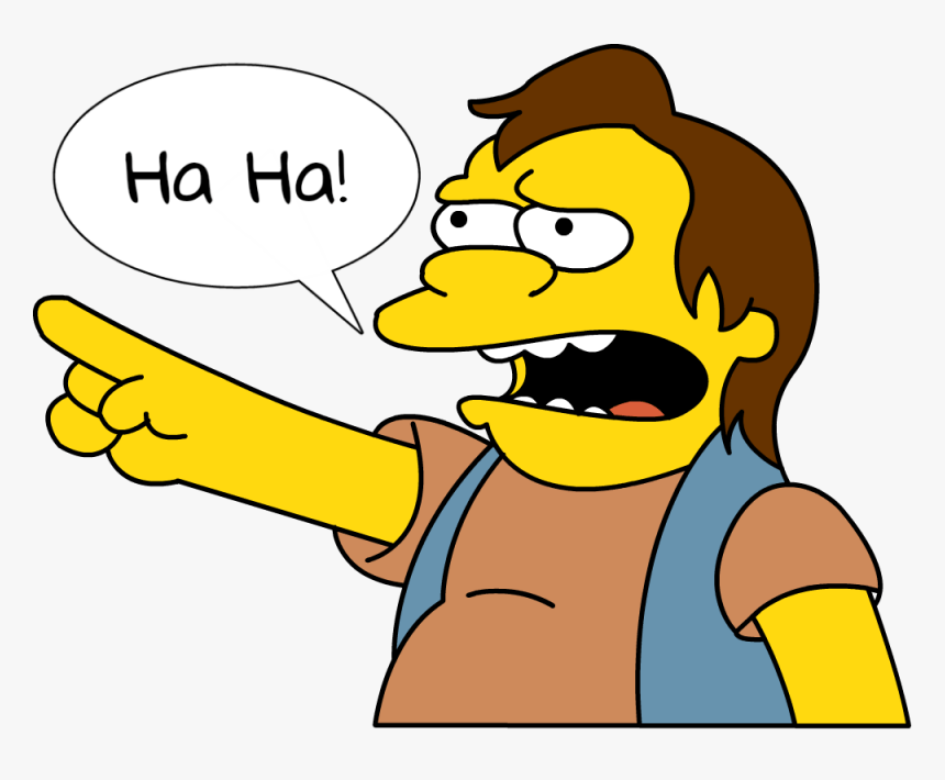 228-2286848_simpsonsfamily-haha-nelson-simpsons-ha-ha-png-transparent.png