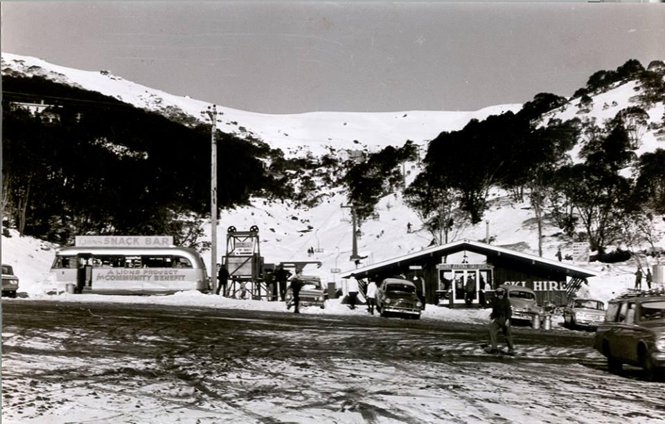 Car Park Falls Creek around 1968.jpg