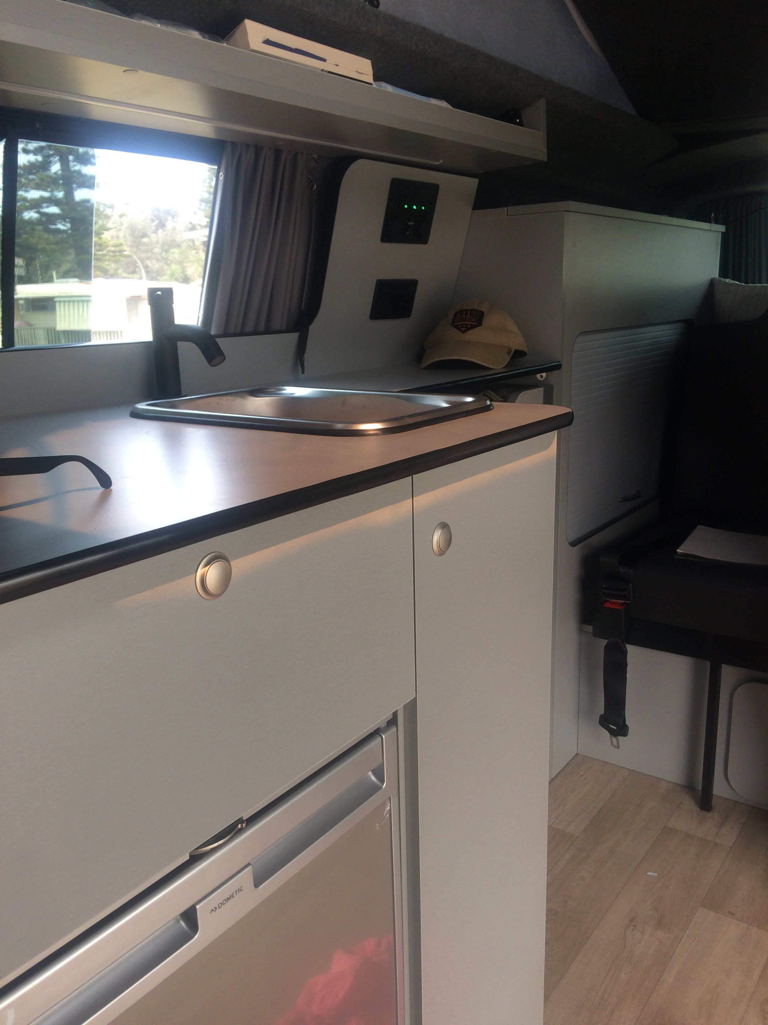 Does your car have a kitchen?.JPG