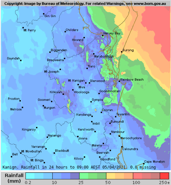Gympie 24 hours to 9am 5 April.png