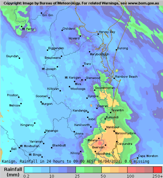 Gympie 24 hours to 9am 6 April.png