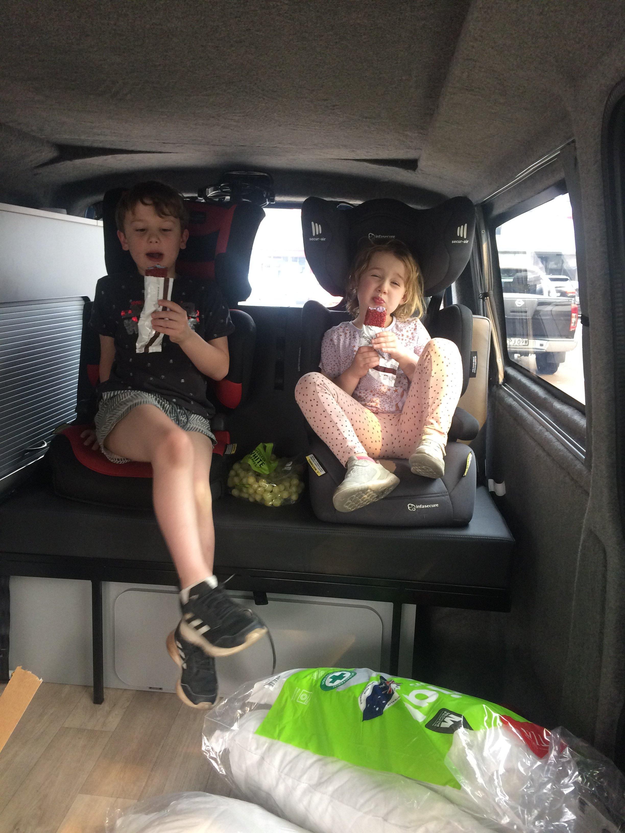 Ice creams the mobile house..JPG