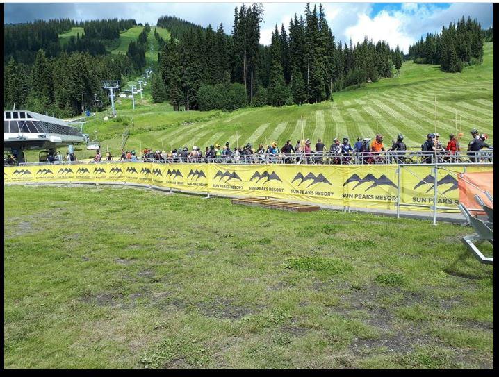 Sun Peaks Bikers.JPG