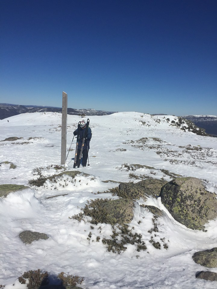 The  Summit at   Mt.Stirling 23.8.19.jpg